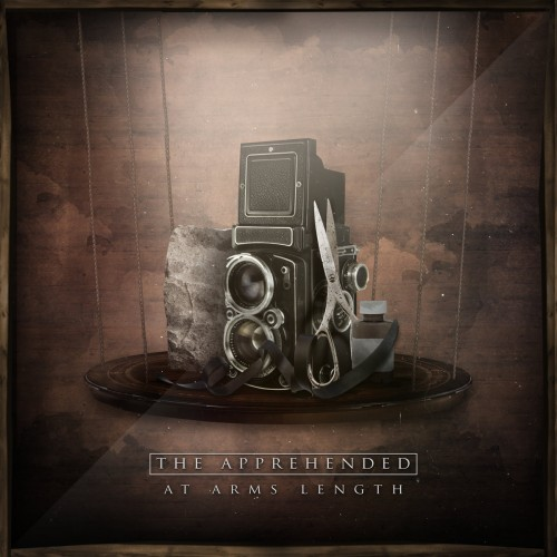 The Apprehended - At Arms Length (EP) (2016)