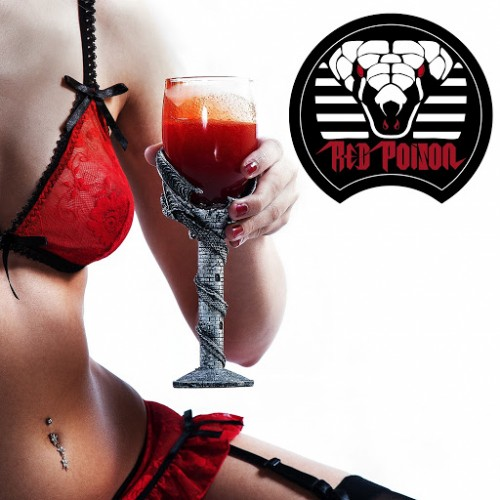Red Poison - Red Poison (2016)