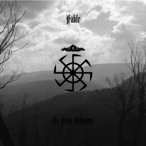 Fable - To Glory Unknown (2016)