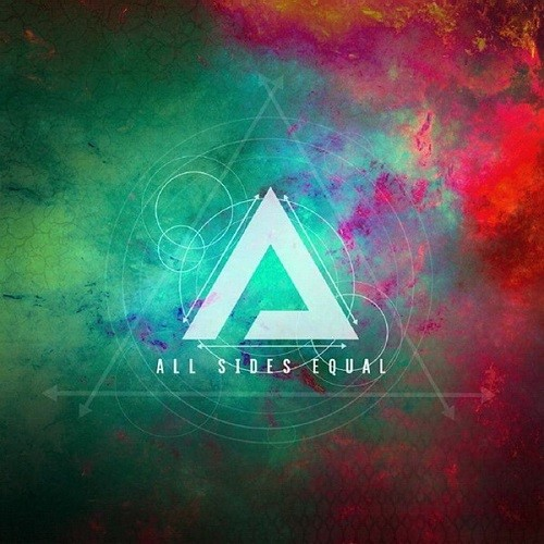 All Sides Equal - All Sides Equal (2016)