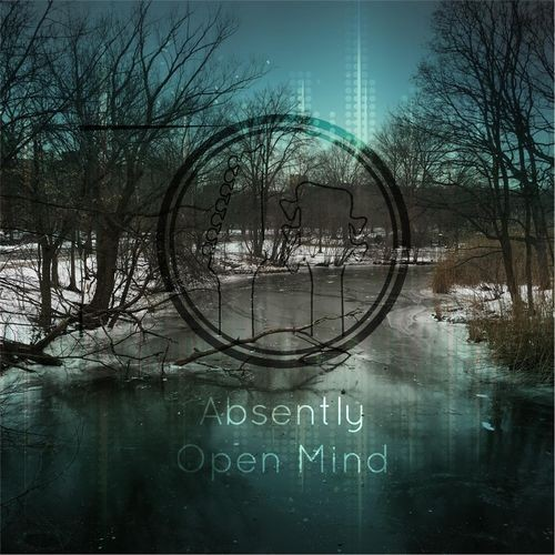 Absently - Open Mind (2016)