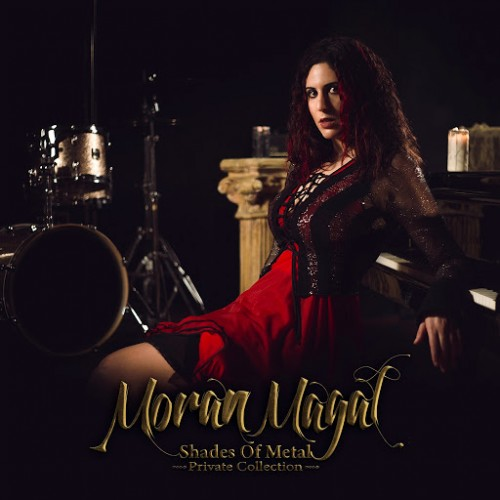 Moran Magal - Shades of Metal (Private Collection) (2016)