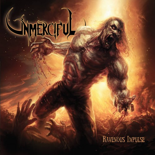 Unmerciful - Ravenous Impulse (2016)