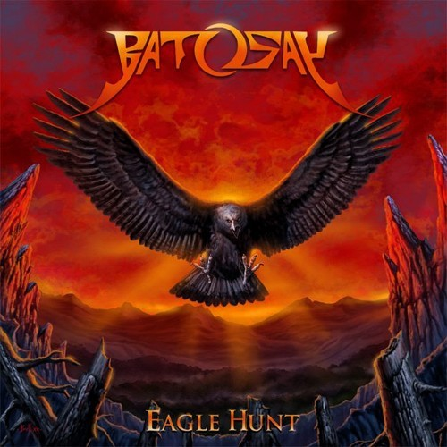 Batosay - Eagle Hunt [EP] (2016)