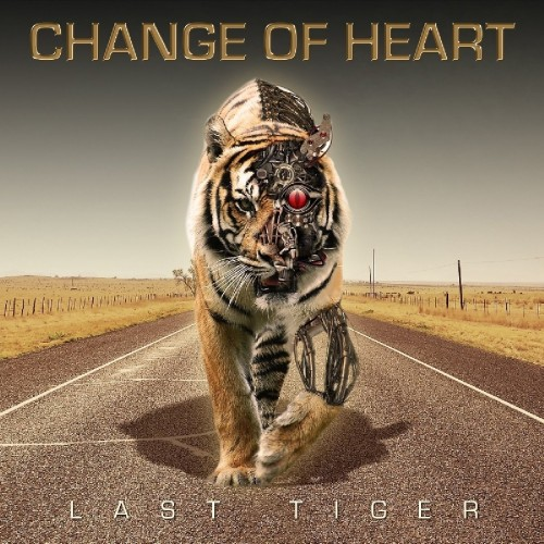 Change Of Hear - Last Tiger (2016)