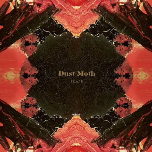 Dust Moth - Scale (2016)