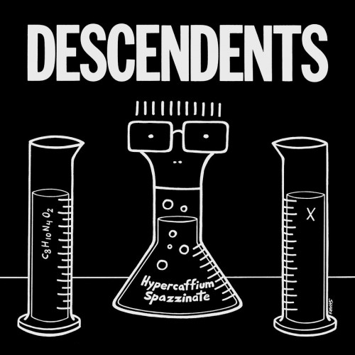 Descendents - Hypercaffium Spazzinate (Deluxe Edition) (2016)