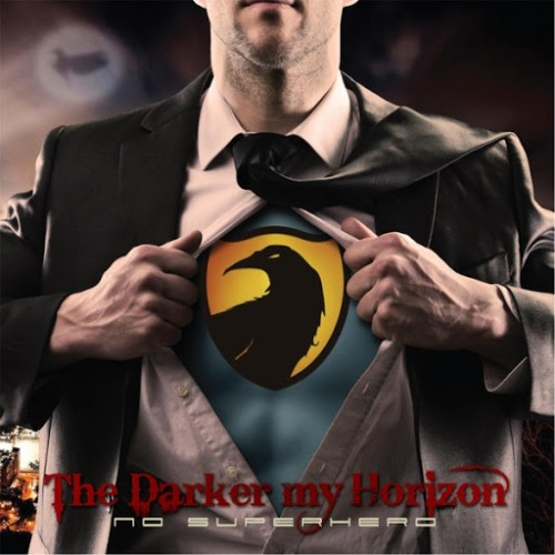 The Darker My Horizon - No Superhero (2016)