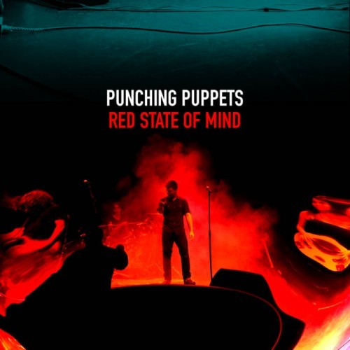 Punching Puppets - Red State of Mind (2016)