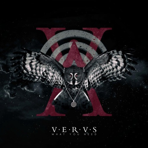 Vervs - What You Need (2016)