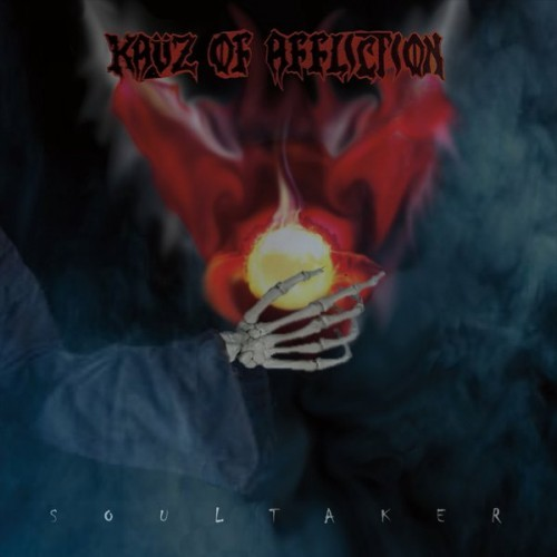 Kauz of Affliction  - Soultaker (2016)