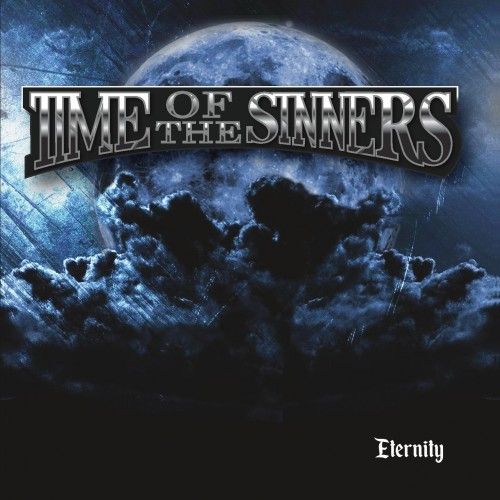 Time Of The Sinners - Eternity (2016)
