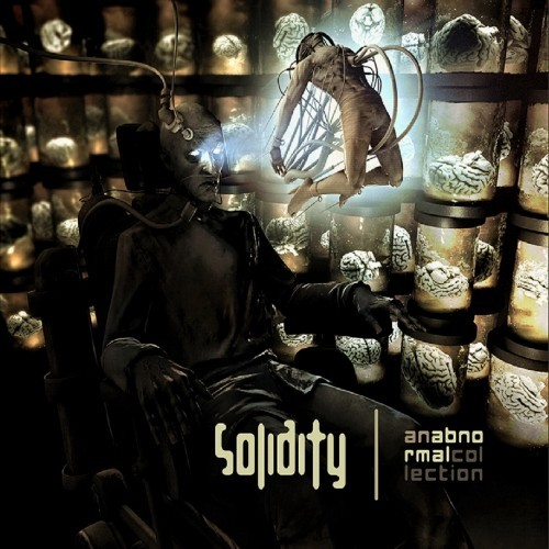 Solidity - An Abnormal Collection (2016)