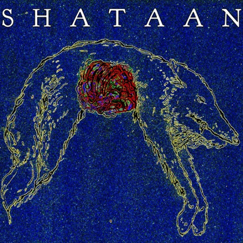 Shataan - Weigh Of The Wolf (2016)