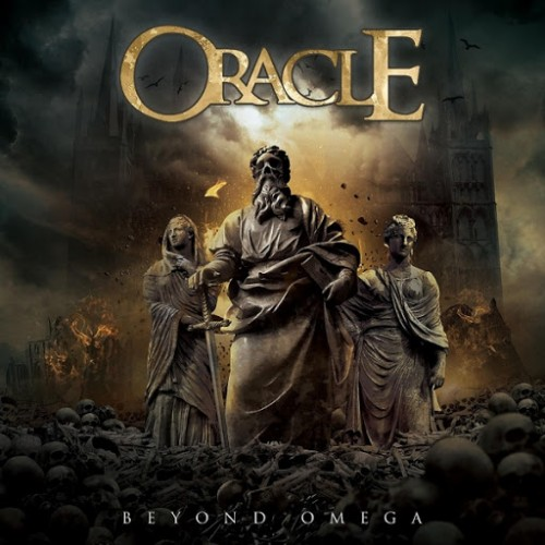 Oracle - Beyond Omega (2016)
