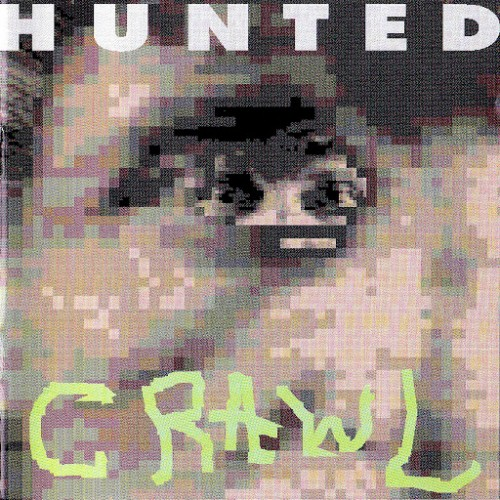 Hunted - Crawl (Deluxe Edition) (2016)