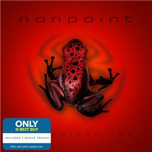 Nonpoint - The Poison Red (Best Buy Deluxe Edition) (2016)