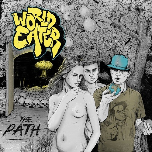 World Eater - The Path (2016)