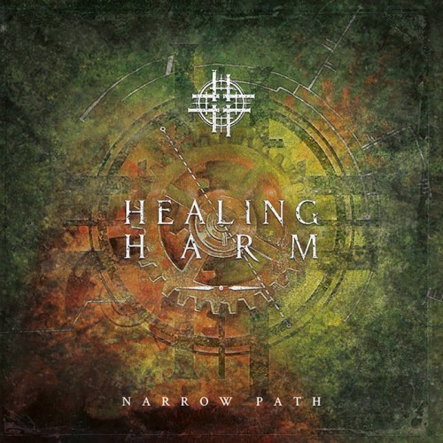 Healing Harm - Narrow Path (2016)