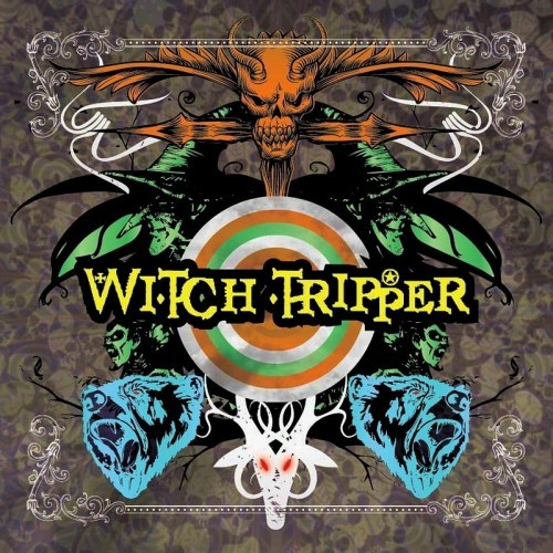 Witch Tripper - Witch Tripper (2016)
