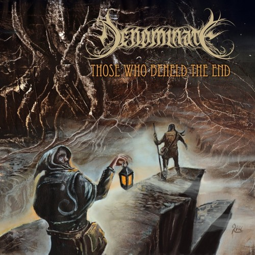 Denominate - Those Who Beheld The End (2016)