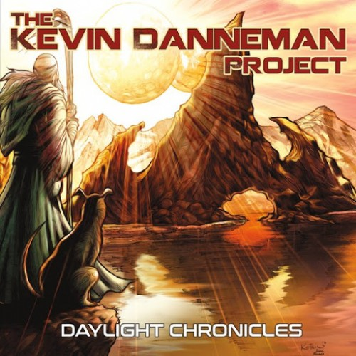 The Kevin Danneman Project - Daylight Chronicles (2016)