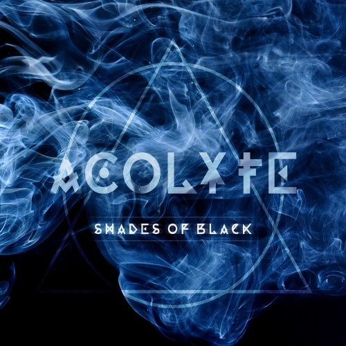 Acolyte - Shades Of Black (2016)
