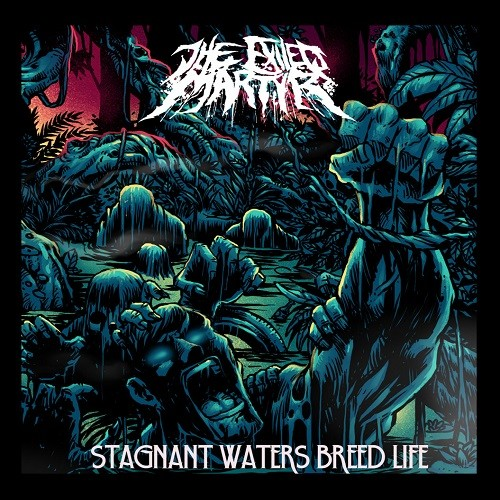The Exiled Martyr - Stagnant Waters Breed Life (2016)