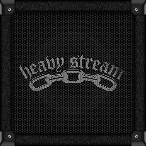 Heavy Stream - Heavy Stream (2016)