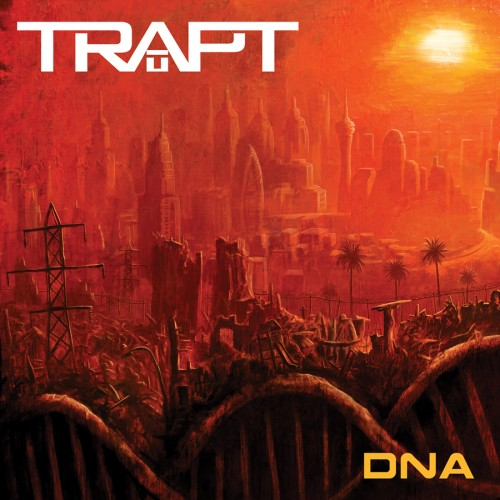 Trapt - DNA [Best Buy Edition] (2016)