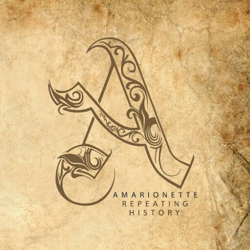 Amarionette - Repeating History (2016)