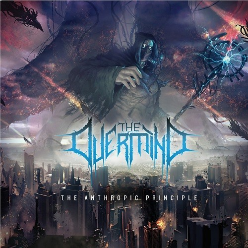 The Overmind - The Anthropic Principle (2016)