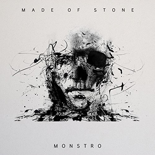 Made Of Stone - Monstro (2016)