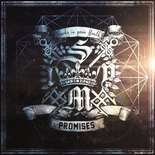 Sharks In Your Mouth - Promises (2016)