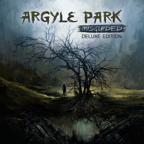 Argyle Park - Misguided (Remastered) (Deluxe Edition) (2016)
