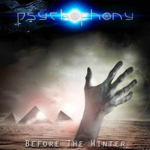 Psyckophony - Before The Winter (2016)