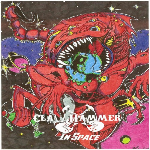 Clawhammer - In Space (2016)