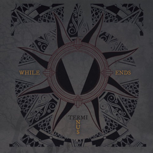While Sun Ends - Terminus (2016)