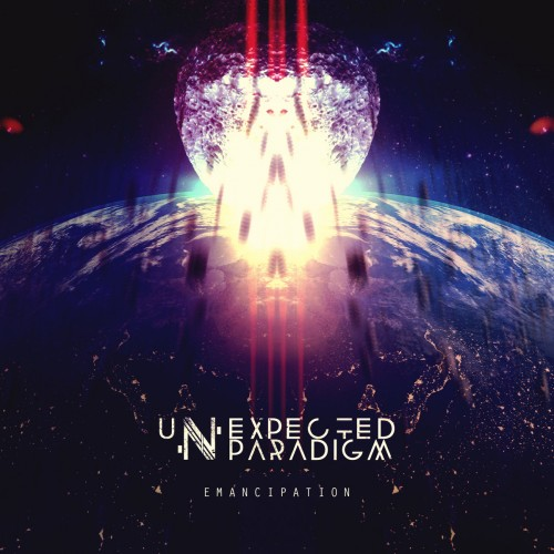 Unexpected Paradigm - Emancipation (2016)