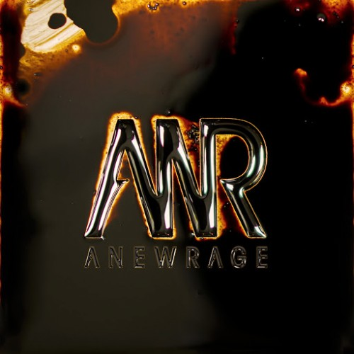Anewrage - ANR - Deluxe (2016)