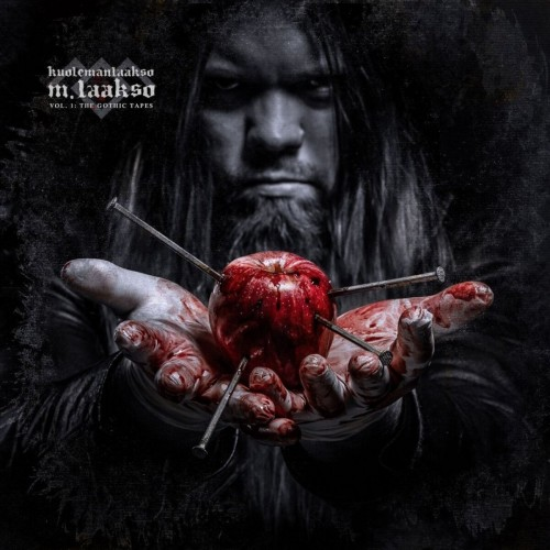 Kuolemanlaakso - M. Laakso, Vol. 1: The Gothic Tapes (2016)