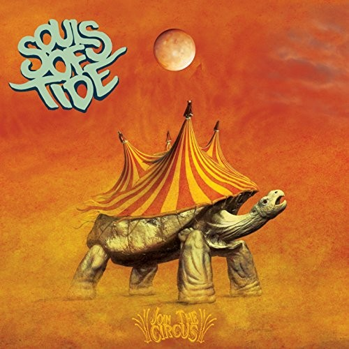 Souls Of Tide - Join The Circus (2016)