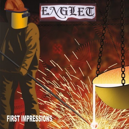 Englet - First Impressions (2016)