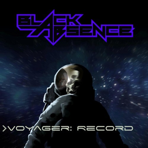Black Absence - Voyager: Record (2016)