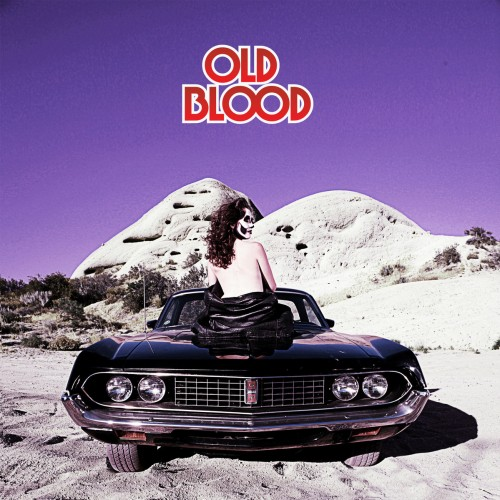 Old Blood - Old Blood (2016)