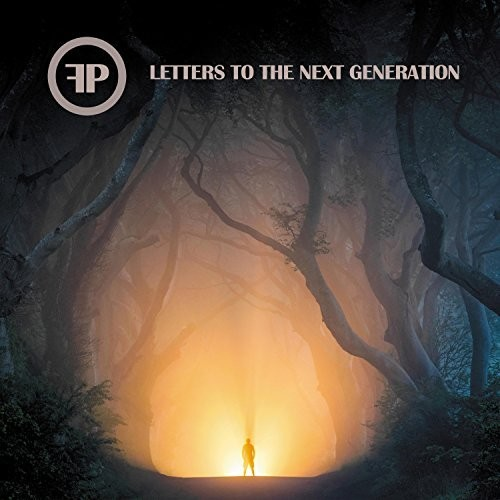 Fellow Patron - Letters To The Next Generation (2016)