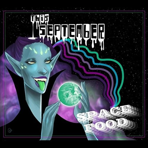 This September - Space Food (2016)