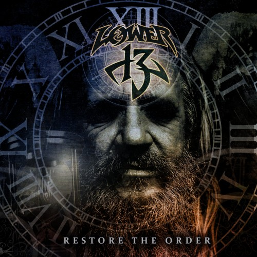 Lower 13 - Restore The Order (2016)