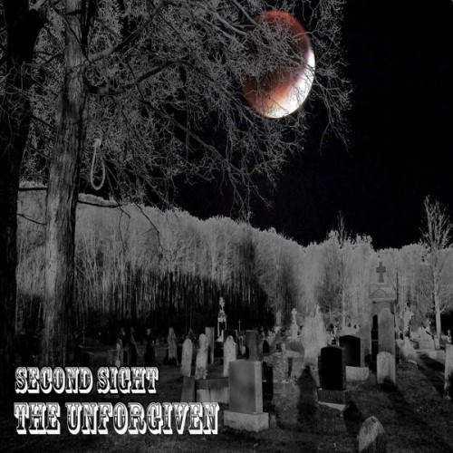 Second Sight - The Unforgiven (2016)