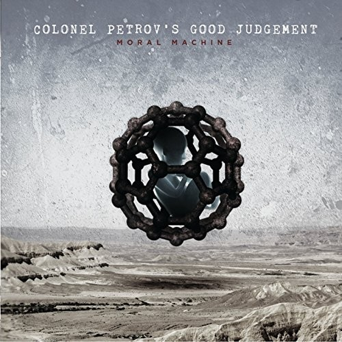 Colonel Petrov's Good Judgement - Moral Machine (2016)